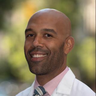 Brandon Johnson, MD