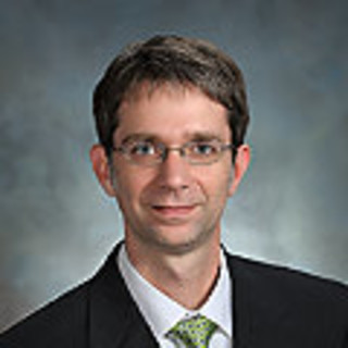 Brian Hughley, MD
