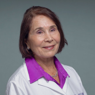 Frances Stern, MD