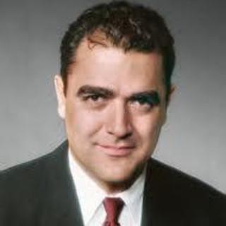 Shahram Tehrani, MD