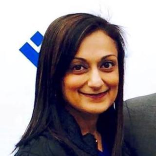 Shubhada Ahya, MD