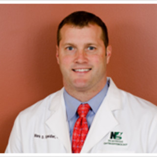 Mark Scheidler, MD