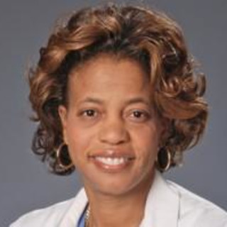 Eartha Davis, MD