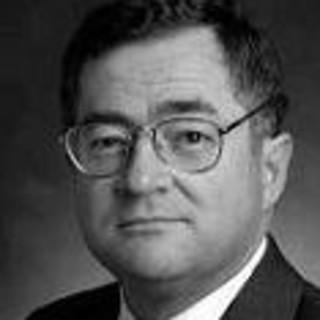 Richard Waguespack, MD