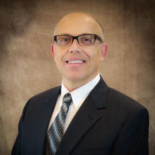 George Urban, MD