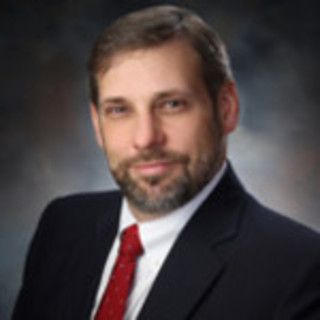 David Standish, MD