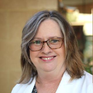 Margaret Strong, MD