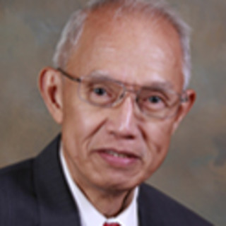 Louis Cabiling, MD
