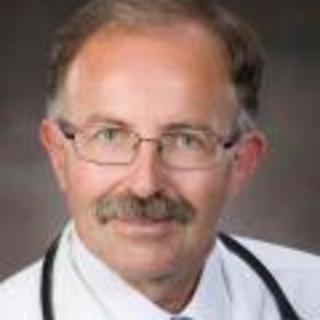 John Witt, MD