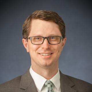 Jason Burrows, MD