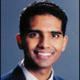 Prithvi Sankar, MD
