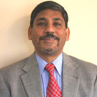 Prem Shekhawat, MD
