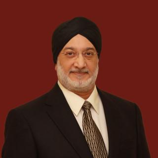 Jasvendar Nandra, MD
