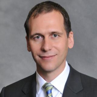 Juan Poggio, MD