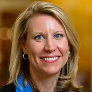 Carrie Schinstock, MD