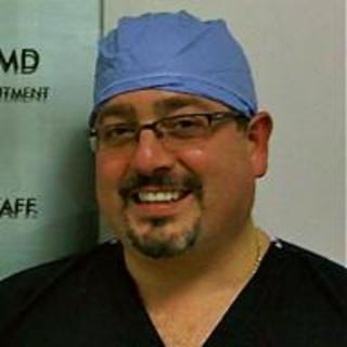 Agostino Cervone, MD