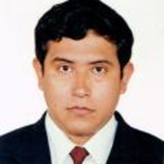 Luis Morales, MD