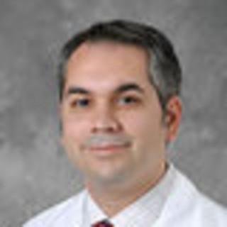 Marc Lahiri, MD