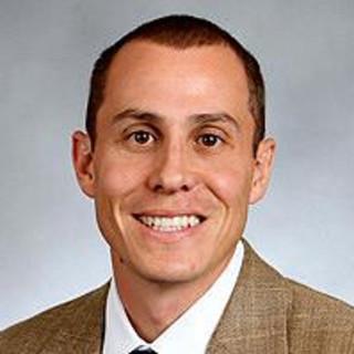 Aaron Bayne, MD