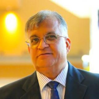 Anant Lodhia, MD