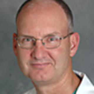 Robert Adamson, MD
