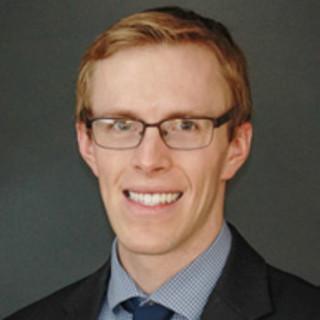 Alexander Yaney, MD