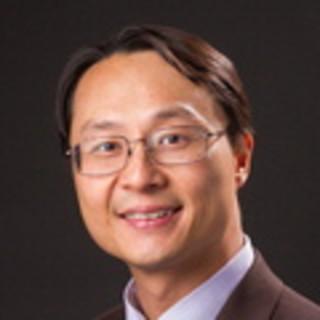 Allen Hsiao, MD