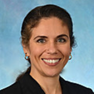 Raquel Reyes, MD