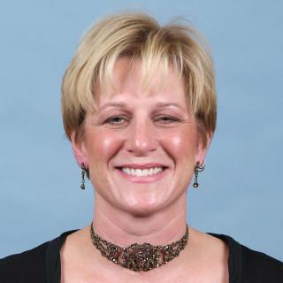 Kimberly Napolitano, MD