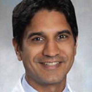 Amil Shah, MD