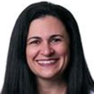 Lisa (Silverman) Ford, MD