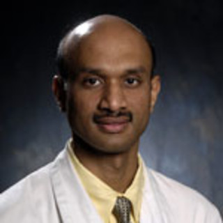 Harish Doppalapudi, MD