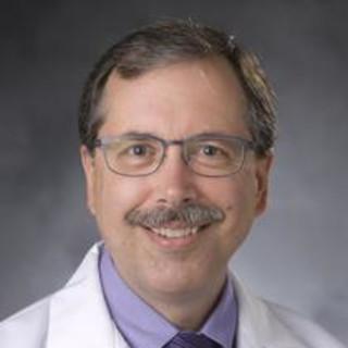John Strittmatter, MD