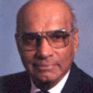 Sundaram Ramanan, MD