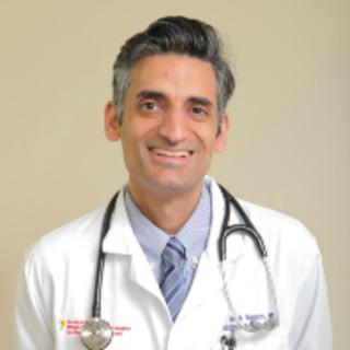 Ali Mencin, MD