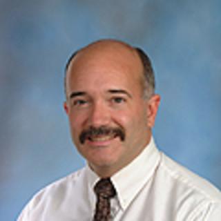 David Elnicki, MD