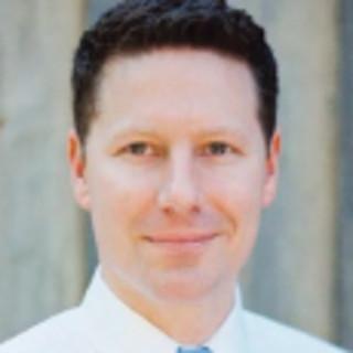 David Mayhew, MD