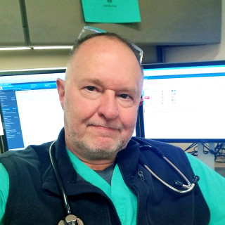 Gregory Dunnavant, MD