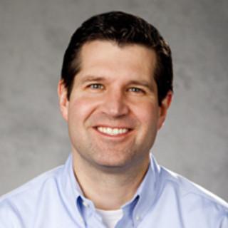 Tony Toloczko, MD