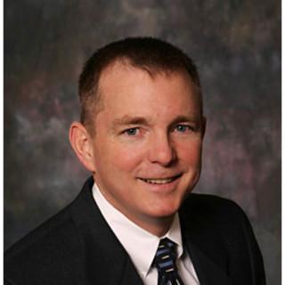 James Orr, MD