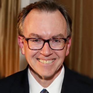 Francis McMahon, MD