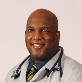 Vernell Johnson Iii III, MD
