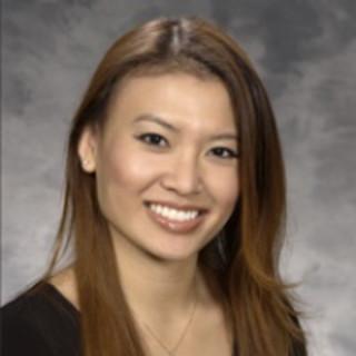 Cathy (Nguyen) Burkat, MD