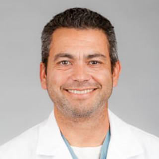 Hugo Barrera, MD