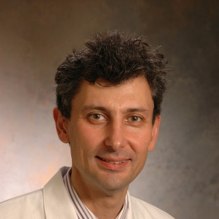 Ernst Lengyel, MD