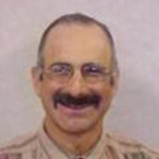Ben Reiter, MD