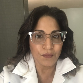 Ruchi Mathur, MD