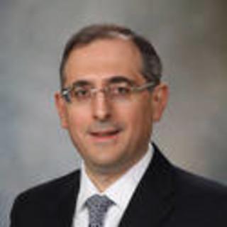Konstantinos Lazaridis, MD