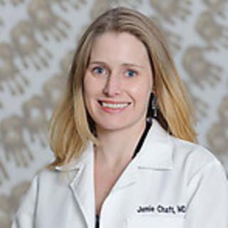 Jamie Chaft, MD