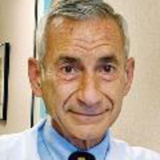 Carl Bartecchi, MD